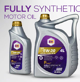 Perennial Engine Oil Fully Synthetic 5W30 4L